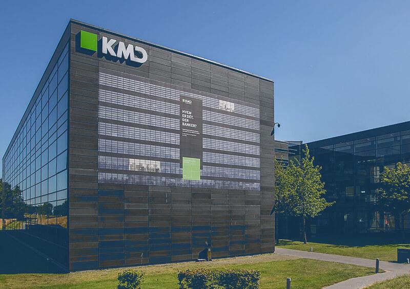 KMD Headquarters